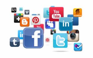 Mercadeo en Medios Sociales