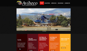 Aviheco S.A.