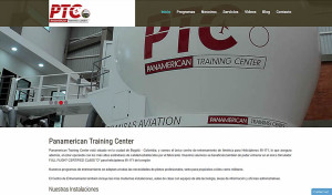 Panamerican Training Center