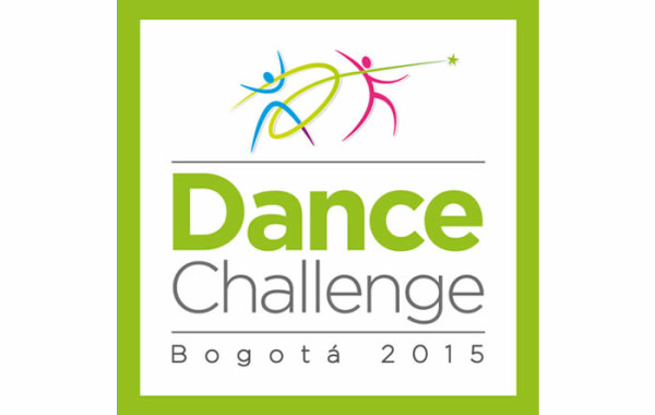 Dance Challenge Bogotá 2015