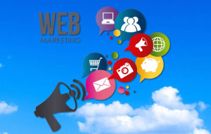 Ideas para Web Marketing