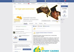 Facebook Auscom