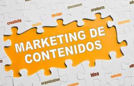 Una Estrategia efectiva de marketing de contenidos para pequeñas empresas