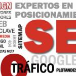 SEO y Optimización de un sitio web,…  ¿es lo mismo?