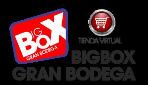 Big Box Gran Bodega