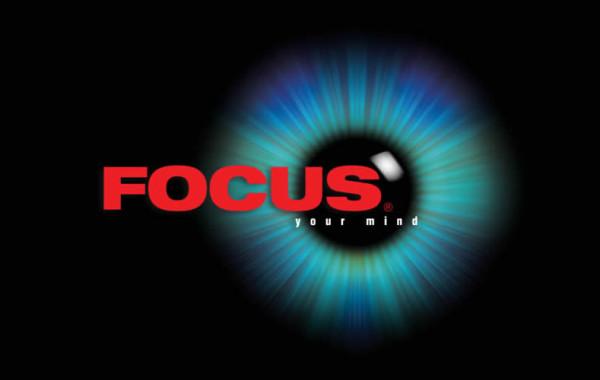 Focus Inglés