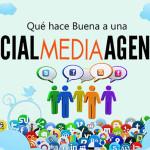 ¿Cómo elegir la Agencia de Social Media correcta para su empresa?