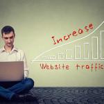 ¿Cómo obtener más tráfico hacia su blog con una estrategia de marketing de contenidos?
