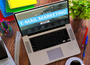 Lista de Contactos para Email Marketing