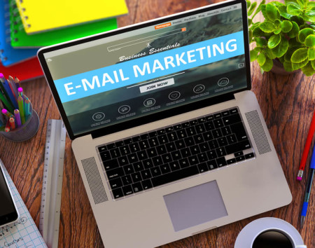 ¿Cómo crear una lista de contactos para email marketing?