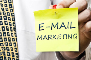 Mejores prácticas en Email Marketing