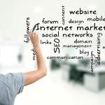 5 tácticas de Mercadeo en Internet que impulsarán su marca en Línea