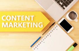 ¿Cómo tener éxito con una estrategia de Marketing de Contenidos?