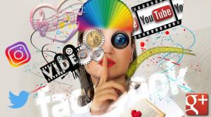 aumentar el tráfico web usando Redes Sociales
