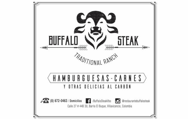 Restaurante Buffalo Steak