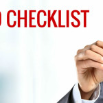 Lista de chequeo SEO para nuevos Sitios Web