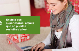 5 ideas para campañas de email marketing para estas vacaciones