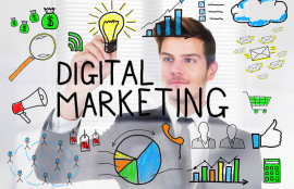 Los Diferentes tipos de Marketing Digital
