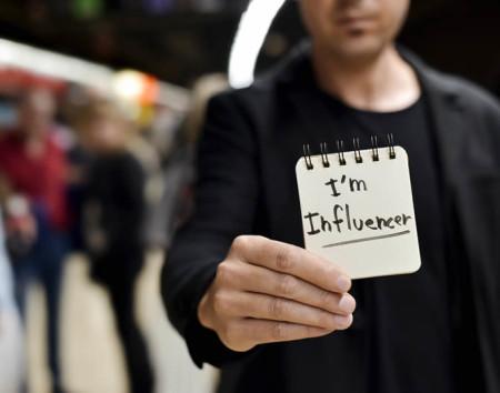 ¿Qué hace que los influenciadores de las Redes Sociales sean efectivos?