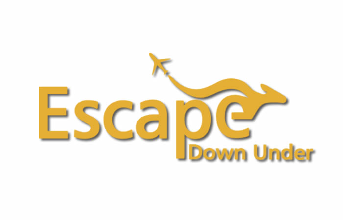 Escape Down Under – Australia