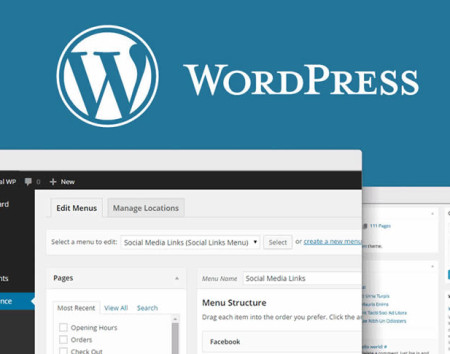8 Beneficios de usar WordPress para su sitio web