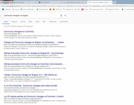 5 consejos para aparecer en los primeros resultados de los motores de búsqueda