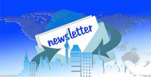 Los Beneficios de enviar newsletters a sus clientes son muchos....