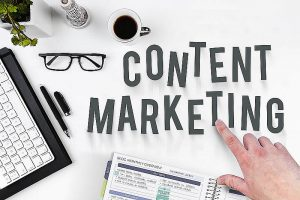 Consejos para sus estrategias de Content Marketing para eCommerce...
