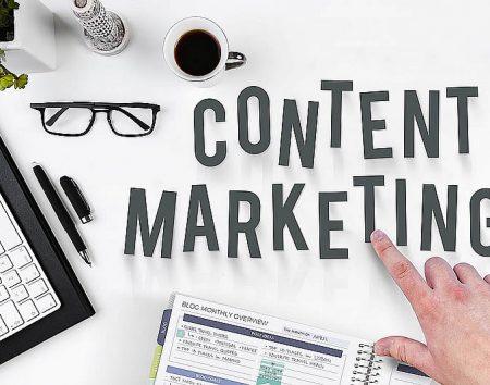 Consejos para sus estrategias de Content Marketing para eCommerce