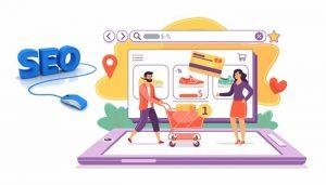 tácticas SEO avanzadas para tiendas online