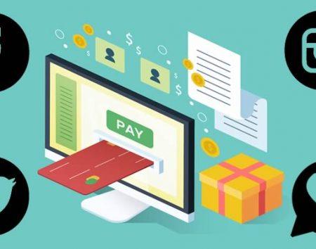12 tácticas para llevar tráfico de las Redes Sociales a su eCommerce