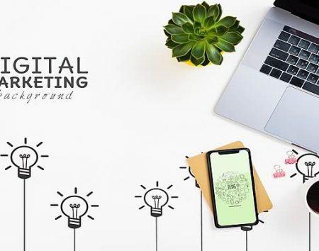 Las 5 mejores prácticas en Marketing Digital