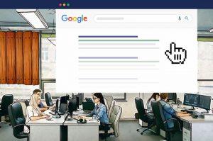 Posicionamiento Web - SEO