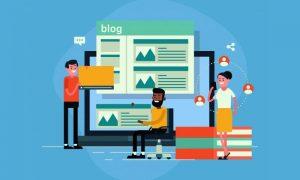 Consejos de Expertos en Blogs