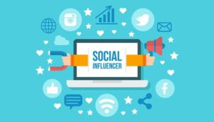 Redes Sociales para influir en las personas