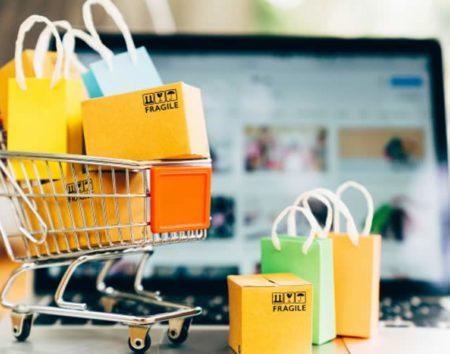 Tipos de comercio electrónico que funcionan actualmente