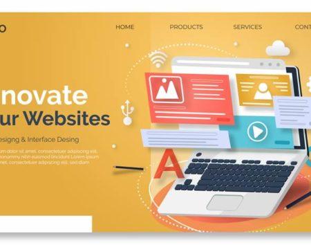 ¿Cómo crear un sitio web de una página en WordPress?