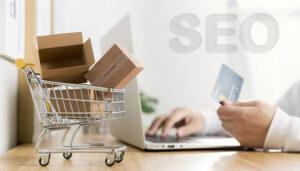Qué es SEO para eCommerce