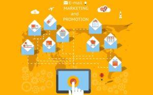 El email marketing en comercio electrónico