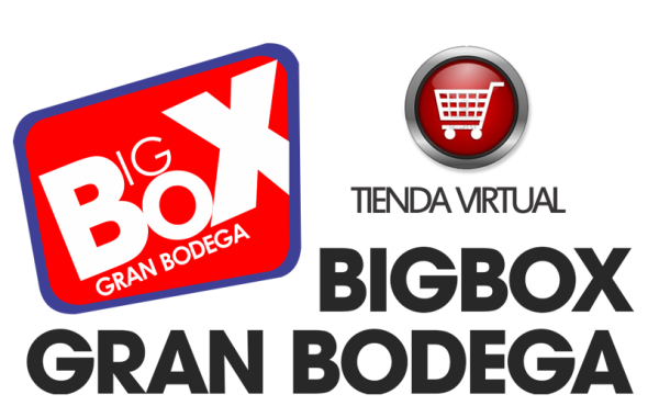 Big Box Gran Bodega