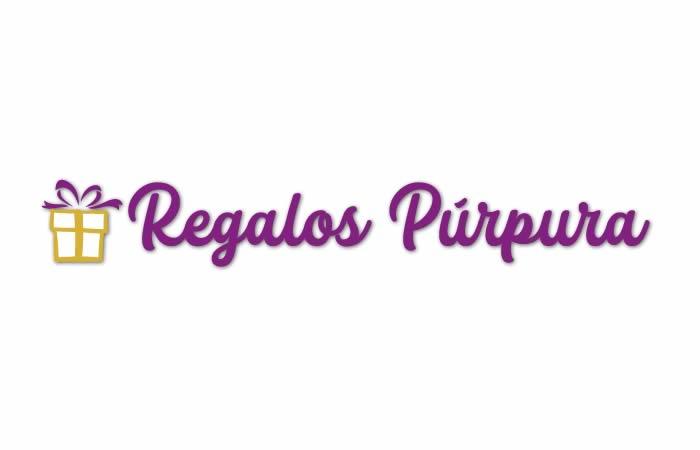 Regalos Púrpura